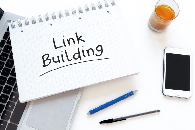 Build-Backlinks